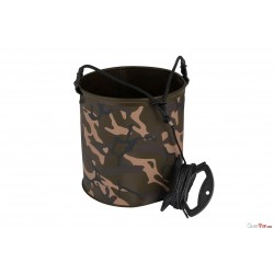 Aquos® Camolite™ Water Bucket