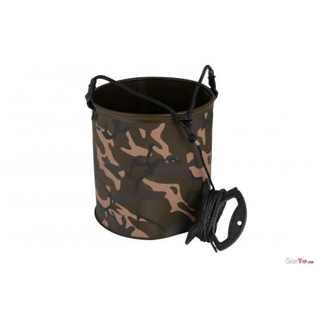 Aquos® Camolite™ Water Bucket