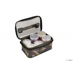 Aquos® Camolite™ Bait Storage Medium Plus