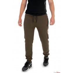 Fox® Khaki/Camo Joggers