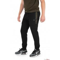 Fox® Black/Camo Joggers