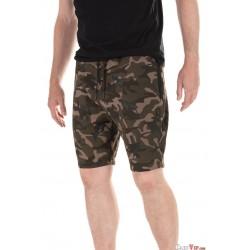 Fox® Camo Jogger Shorts