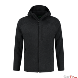 Kore Polar Fleece Jacket Black