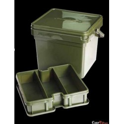 Compact Bucket System 7.5 ltr