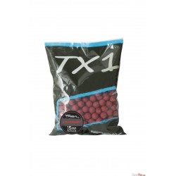 TX1 Strawberry Boilie 1 kg