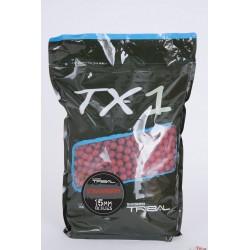 TX1 Strawberry Boilie 5 kg