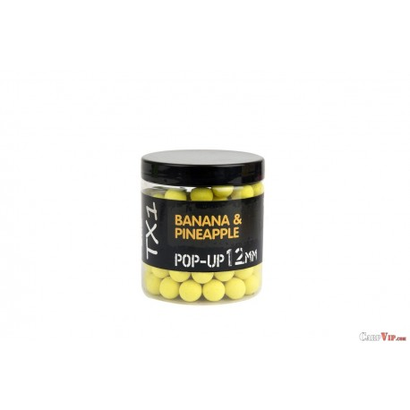 TX1 Banana & Pineaplle Pop up