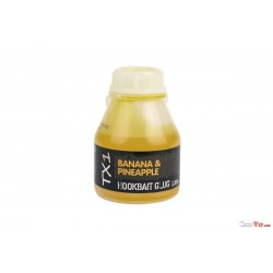 TX1 Banana & Pineaplle Glug 200 ml