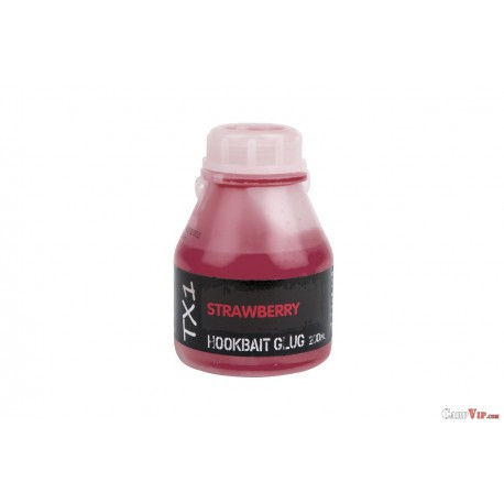 TX1 Strawberry Glug 200 ml