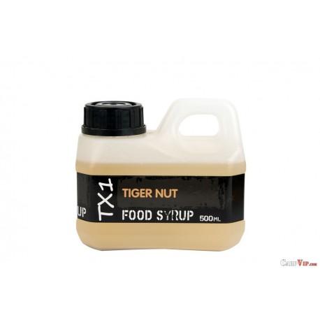 TX1 Tiger Nut Food Syrop 500 ml