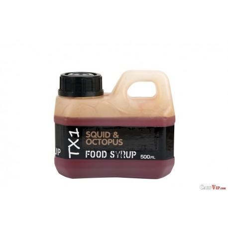 TX1 Squid & Octopus Food Syrop 500 ml