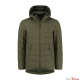 Kore Thermolite Puffer Jacket Olive