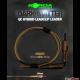 Dark matter Leader QC Hybrid Clip 40 lbs 50 cm