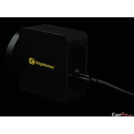 Vault 30W USB-C Power Delivery AC Mains Adaptor
