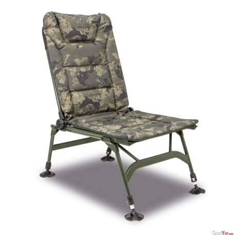 Undercover Camo Guest Chair