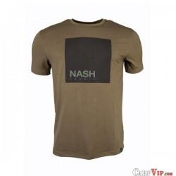Nash Elasta-Breathe T-Shirt Large Print
