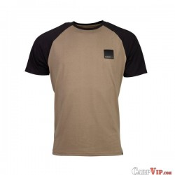 Nash Elasta-Breathe T-Shirt Black Sleeves