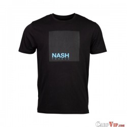 Nash Elasta-Breathe T-Shirt Black