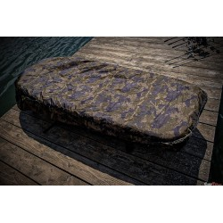 Undercover Camo Thermal Bedchair Cover