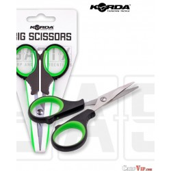 Basix Rig Scissors