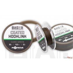 Basix Coated hooklink 10M