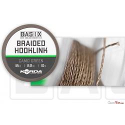 Basix Braided hooklink 10M