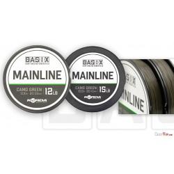 Basix Main Line