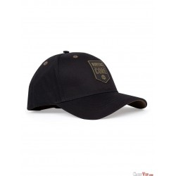 CORE Cap II Black