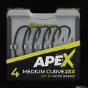 Ape-X Medium Curve 2XX