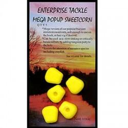 Mega Popup Sweetcorn