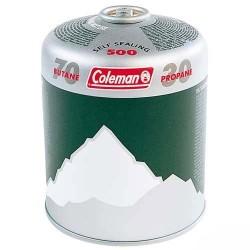 Cartouche de Gaz Coleman 500 ml