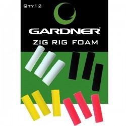 Zig Rig Foam Noir