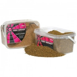 High Impact Groundbait Active Cloud9 Mix 2kg