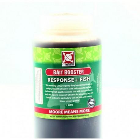 RESPONSE + Baits Booster Fish
