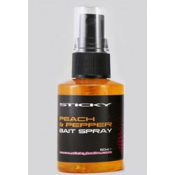 Peach & Pepper Bait Spray