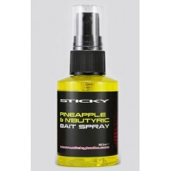 Pineapple & N Butyric Bait Spray