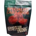 Specialist Carp Food Rosehip White
