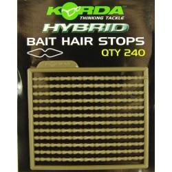Hybrid Hair Stop