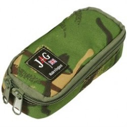 Hook Sharpening Pouch Camouflage