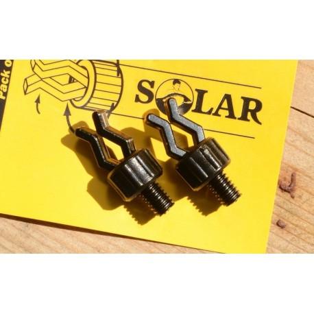 Plastic Micro-Adjustable Line Clip