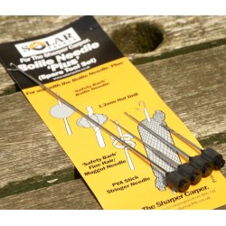 Boilie Needle Spare Set 4 Tools