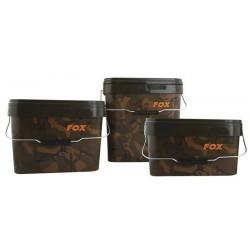 camo buckets fox