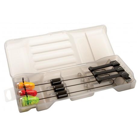 Micro Swinger 3 rod set ( red,orange,green)