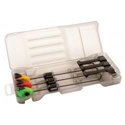 MK 3 Swinger 3 rod set ( red,orange,green)