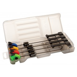 MK 3 Swinger 4 rod set ( red,orange,green,blue)