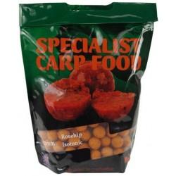 Specialist Carp Food Rosehip