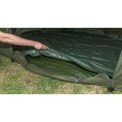 Double Top Heavy Duty Groundsheet
