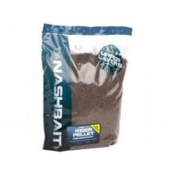 Riser Pellet Pure Crustacean + Hookbaits 1.6 kg