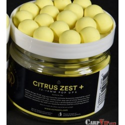 Elite Citrus Zest plus pop up 13/14mm
