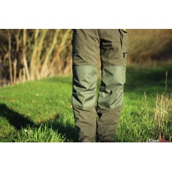 Softshell Pant Olive Green